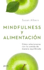 Mindfulness y alimentación (eBook)
