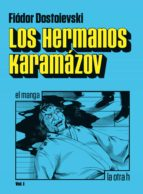 LOS HERMANOS KARAMÁZOV (VOL.1)