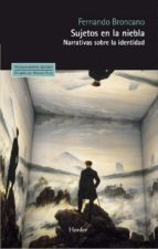 Sujetos en la niebla (ebook)