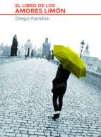 El libro de los amores limón