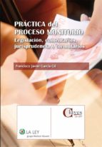 Práctica del proceso monitorio (ebook)