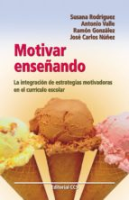 Motivar enseñando (ebook)