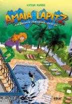 Amaia Lapitz eta Didoren ermandade sekretua (ebook)