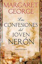 Las confesiones del joven Nerón (ebook)