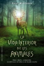 La vida interior de los animales (ebook)