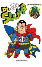 DR. SLUMP Nº 03/15