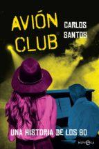 Avión Club (ebook)