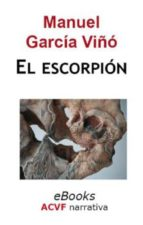 El escorpión (ebook)