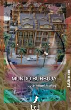 Mundo burbuja (ebook)