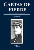 Cartas de Pierre - Tomo I (ebook)