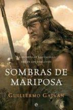 SOMBRAS DE MARIPOSA