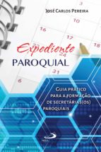 Expediente paroquial (ebook)