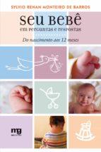 Seu bebê em perguntas e respostas (ebook)