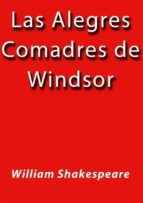 Las alegres comadres de Windsor (ebook)