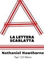 La lettera scarlatta (ebook)