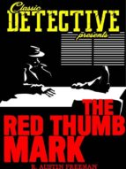 The Red Thumb Mark (ebook)