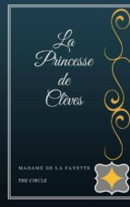 La Princesse de Clèves (ebook)