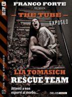 Rescue Team (ebook)