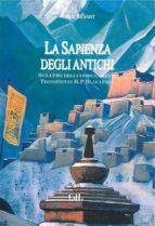 Sapienza degli Antichi (ebook)