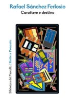 Carattere e destino (ebook)