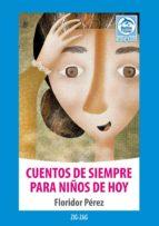 Cuentos de siempre para niños de hoy (ebook)