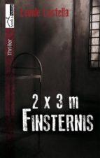 2 x 3 Meter Finsternis (ebook)