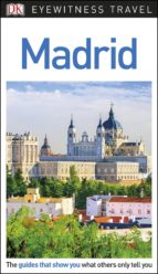DK Eyewitness Travel Guide Madrid (ebook)