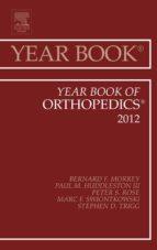 Year Book of Orthopedics 2012 - E-Book (ebook)