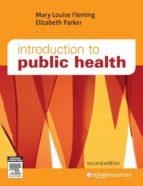 Introduction to Public Health - E-Book (ebook)