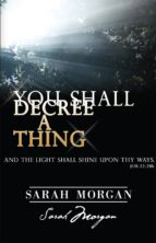 You Shall Decree a Thing (ebook)