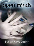 OPEN MINDS (MINDJACK #1)
