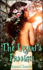 The Dryad's Passion (ebook)
