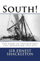 South! (ebook)