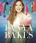 Tanya Bakes (ebook)