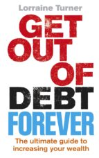 Get Out of Debt Forever (eBook)