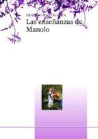 LAS ENSEÑANZAS DE MANOLO (ebook)