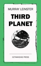 Third Planet (ebook)
