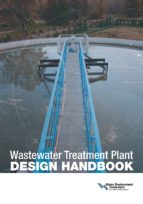 Wastewater Treatment Plant Design Handbook (ebook)
