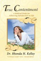 True Contentment (ebook)