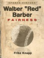 "Walter ""Red"" Barber (ebook)"