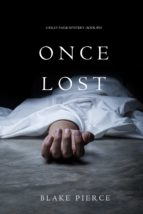 Once Lost (A Riley Paige Mystery—Book 10) (ebook)