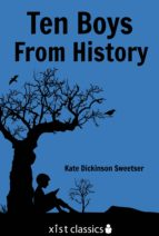 Ten Boys from History (ebook)