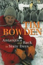 Antarctica and Back in Sixty Days (ebook)