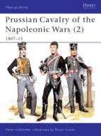 Prussian Cavalry of the Napoleonic Wars (2) (ebook)