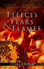 Fleeces, Fears and Flames (ebook)