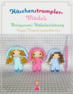 Häschenstrampler- Mädels Amigurumi Häkelanleitung (ebook)