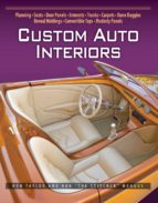 Custom Auto Interiors (ebook)