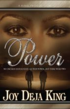 Power: No One Man Should Have All That Power...But There Were Two (ebook)