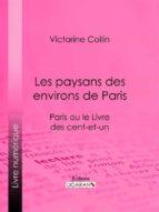 Les paysans des environs de Paris (ebook)