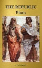The Republic ( Active TOC, Free Audiobook) (A to Z Classics) (ebook)